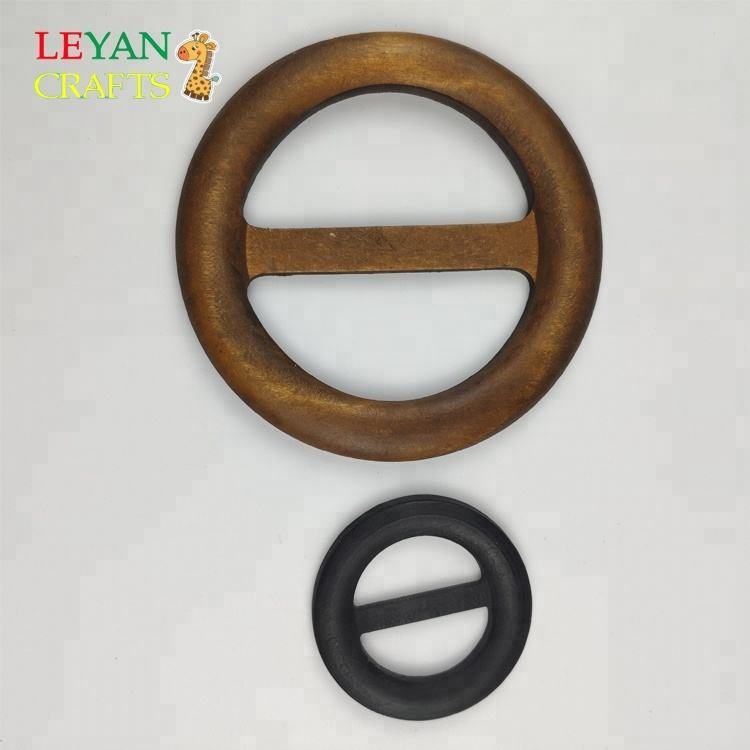 hotsale customized wood belt buckle