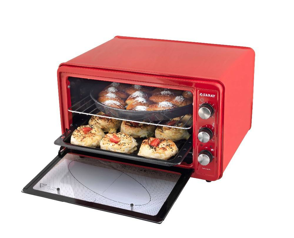 electrical toaster oven