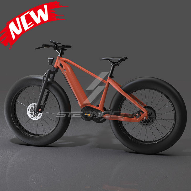 Good selling sports used 30-50km/h electric bike ebike e-bicycle electric bicycle