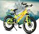 2018 Colored Children bicycle/kids bikes/full suspension mountain bike for children