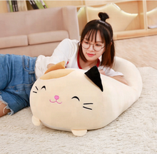 Soft Animal Cartoon  baby  memory  Pillow Cushion Cute Fat Dog Cat Totoro Penguin Pig Frog Plush Toy Stuffed kids birthday Gift