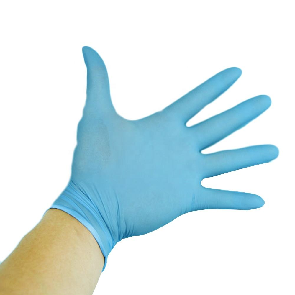 Nitrile Gloves good quality