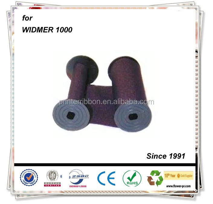 Office Equipment Ribbon Spool compatible For WIDMER 1000P