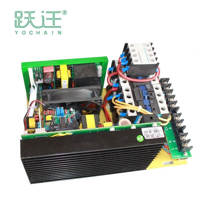 IPL power supply 800W for 2 handles