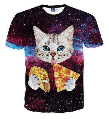 Online Shopping High Quality Polyester tshirt Sublimation T Shirts