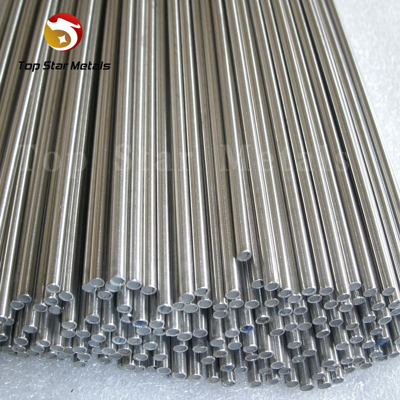 Nickel capillary tube for sale