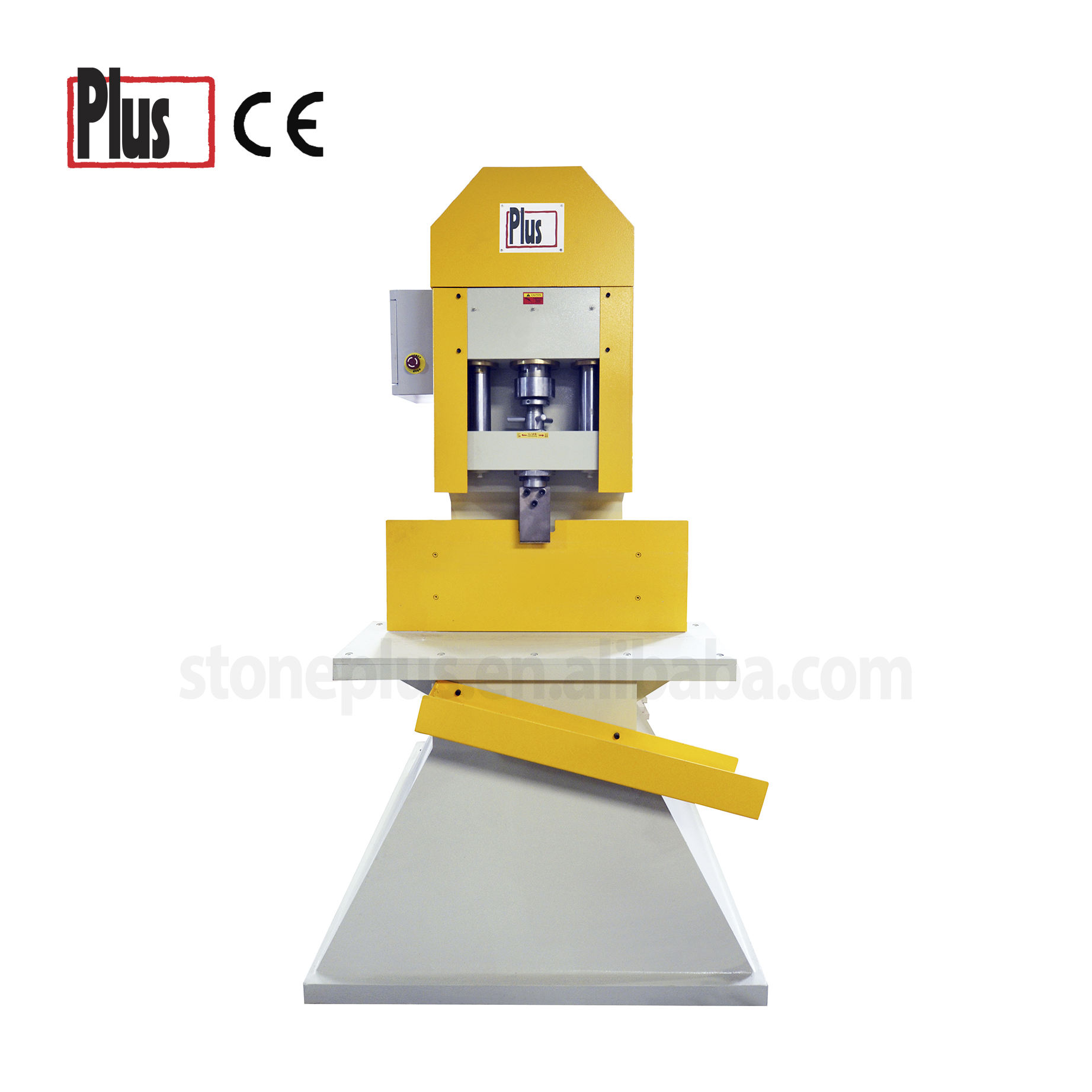 R180 Stone splitting machine for natural surface
