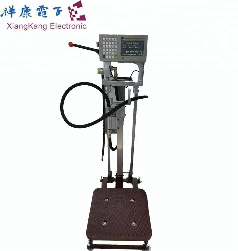 alibaba website electronic weighing scales filing machine products