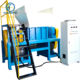 Waste Plasti Woven Bags Shredder/Agriculture Film Shredder/Double Single Shaft Shredder Price