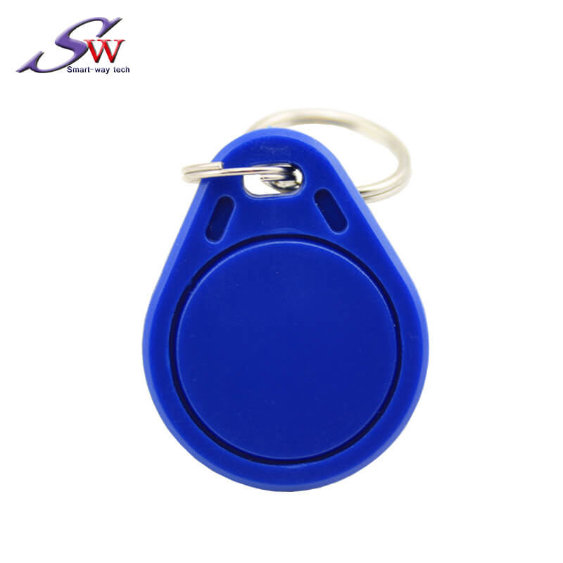 EM4100 read only rfid key fob 125 khz