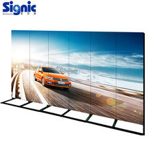 large digital photo frame large screen tv large led screen indoor digital  poster display