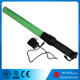 Baton ABS Traffic Police Wand Anti Riot Flashing Security Baton With Red Green Blue Yellow Color