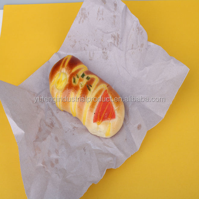 burger wrapping paper greaseproof