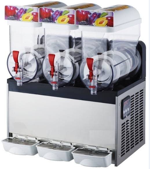 Commercial Frozen Drink Cheap Machine Ice Slush Machine For Sale