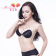 Sexy front open silicone gel invisible bra backless strapless bra wholesale