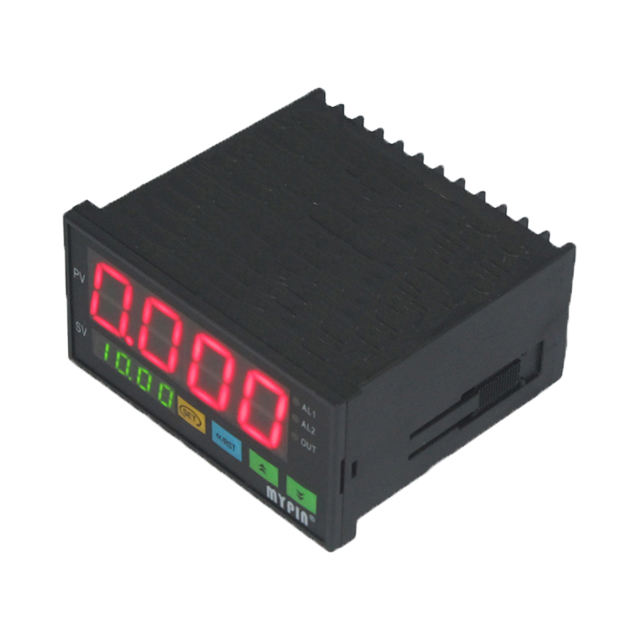 MYPIN weighing indicator, IP65, programmable weighing scale indicator and process controller for advanced data management
