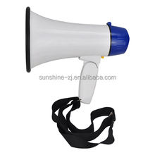SL8010 Professional Outdoor Large Compact Portable Megaphone Speaker