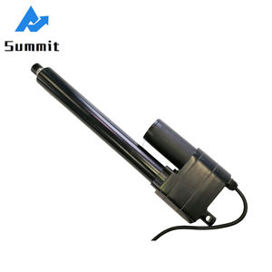Summit LA-C waterproof IP65 IP66 electric linear actuator 8000N linear actuator