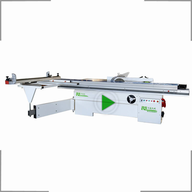 Precisie Houtbewerking Machine Hout Snijden Beam Panel <span class=keywords><strong>Saw</strong></span>