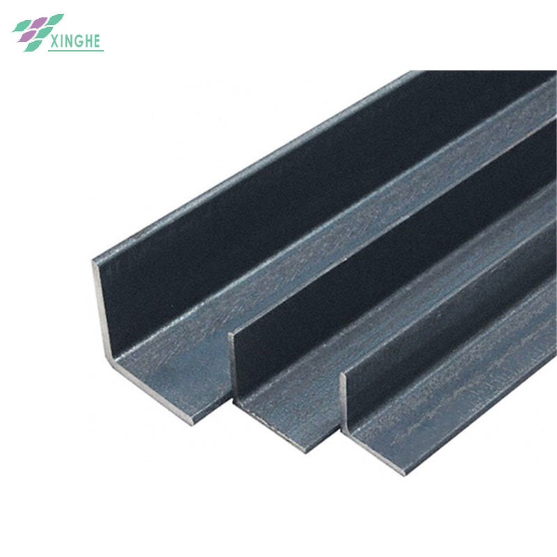 High quality building material steel steel channels and angles angle iron sizes in mm steel channel section sizes