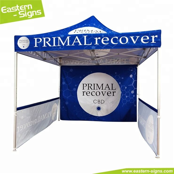 Outdoor Sports Small Gazebo Tent 3m x 3m