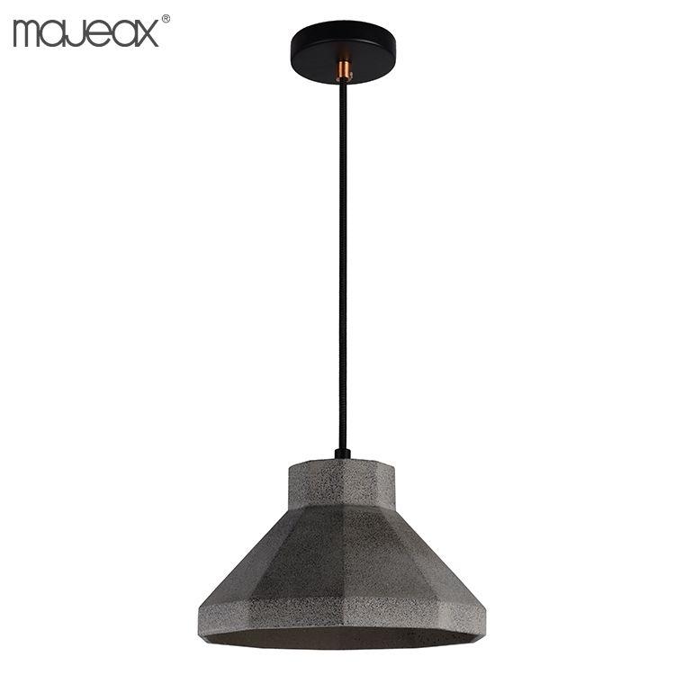 Оптовая Дизайн Морден 40 Вт гипса лампы офис кулон