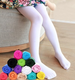 Wholesale Spring Summer Velvet Panty-hose Soft Ballet Dance Tights Stocking Pants for Baby Girl Child