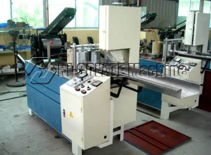 Hc-np boa qualidade impressão de cor máquina guardanapo