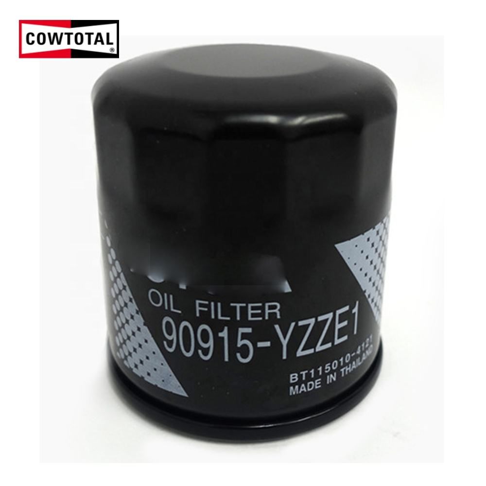 Oil Filter 90915-YZZE1 For Camry Corolla Yaris Prius Saloon