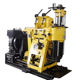 micropiles drilling rig , Used Borehole Drilling Machine for Sale 200m deep