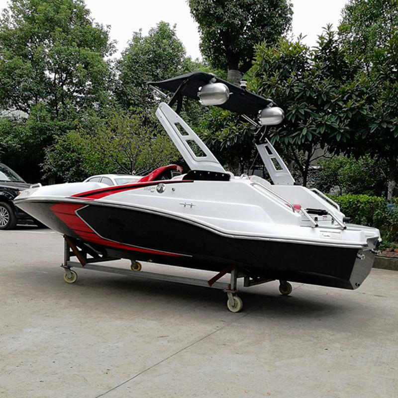 16ft motorized wakeboard v drive boat for sale