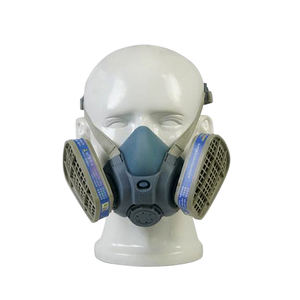 n5 mask with filtration