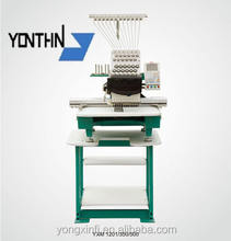 Yonthin hot sell single heads Cap Embroidery Machine