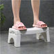 patent factory cheap price adult bathroom stool kids toilet stool
