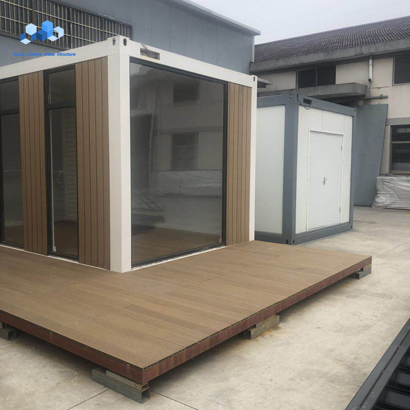 조립식 mini modular container systems motel 게스트 집 unit