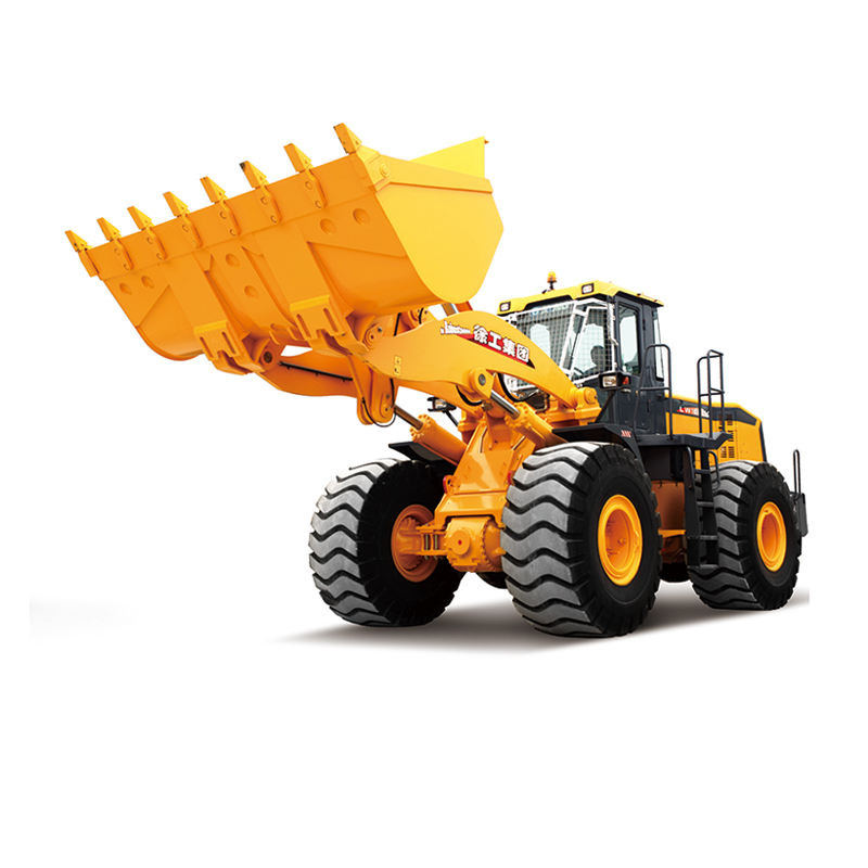 LW1000KN 10 ton Wheel loader price for sale