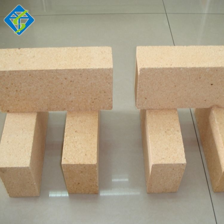 china manufacturers sale refractory standard fire clay brick of different sizes and shapes for pizza ovens