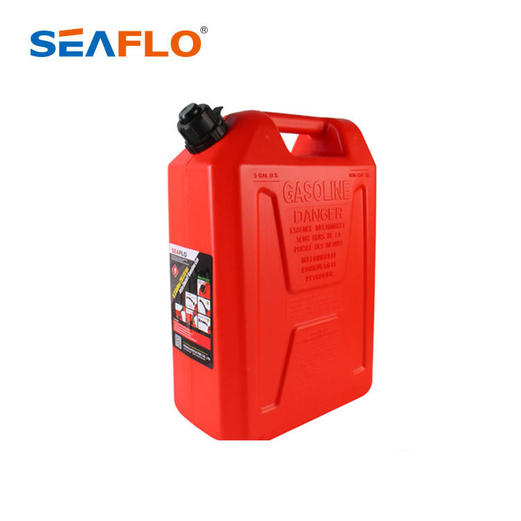 SEAFLO Auto Shut Off 20L Fuel Tank