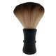 2018 fashion wooden handle and bristle head Neck brush barber powder brush hairdressing neck clean makeup brush