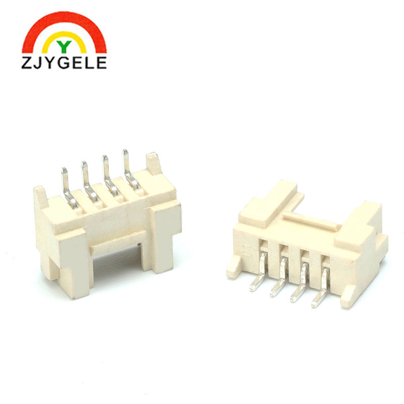 Wire To Wire [ Dc Plug Connector ] Wire Connector Plug 50V AC DC Plug Wire To Wire 2.0mm Pitch With Buckle Connector