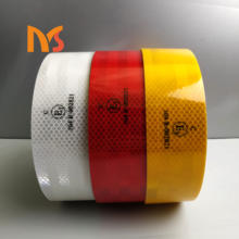 High intensity ece 104r 00821 3m reflective vinyl tape  3m reflector sticker materials for vehicle truck car trailer safety