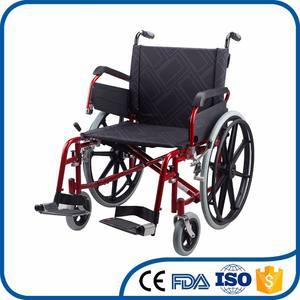 China fábrica vendedor forte PU almofada de cadeira de rodas