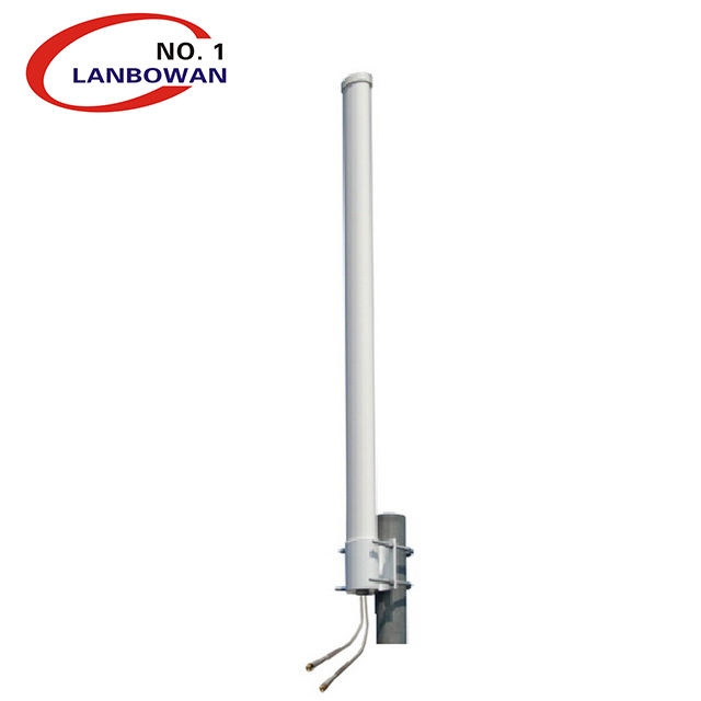Wholesale price!!! 5GHz 13dBi mimo Vertical horizontal omni Antenna wifi
