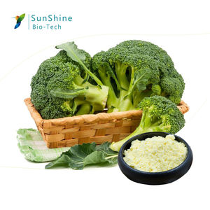 broccoli cauliflower plant p.e. sulforaphane powder