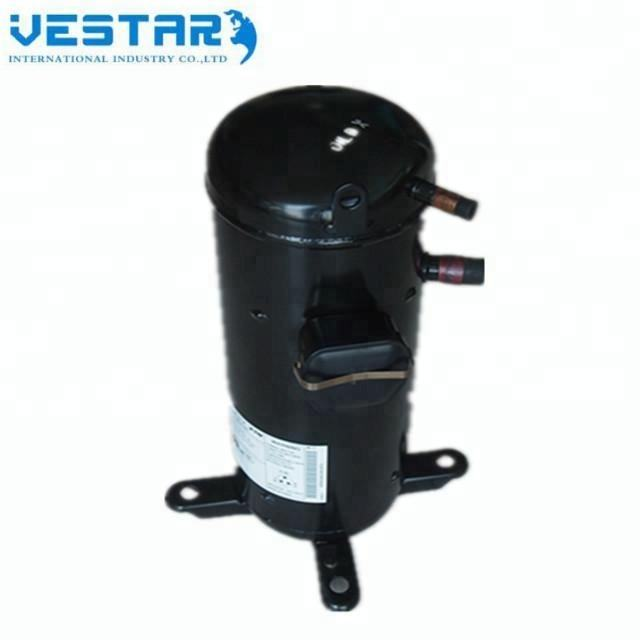 KTN scroll compressor in China C-SB261H5B