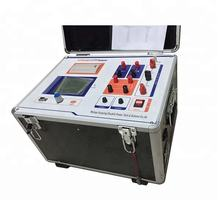 current distribution transformer test kit / testing instrument
