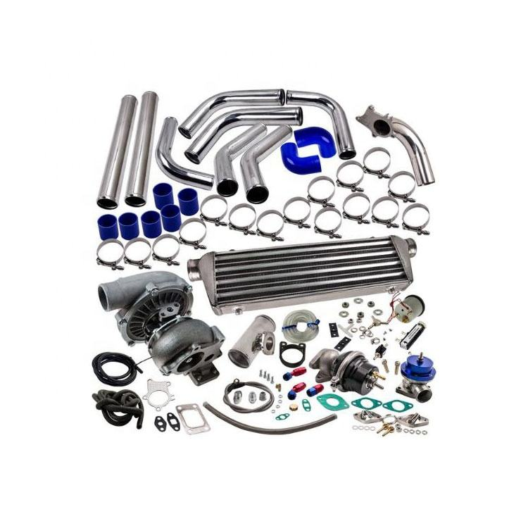 T3/T4 T04E <span class=keywords><strong>Turbo</strong></span> Tăng Áp Wastegate Intercooler Boost Đo + <span class=keywords><strong>Turbo</strong></span> Piping <span class=keywords><strong>Kit</strong></span> Nâng Cấp Sân Khấu 3 Phổ <span class=keywords><strong>Turbo</strong></span> Starter <span class=keywords><strong>Kit</strong></span> 350HP