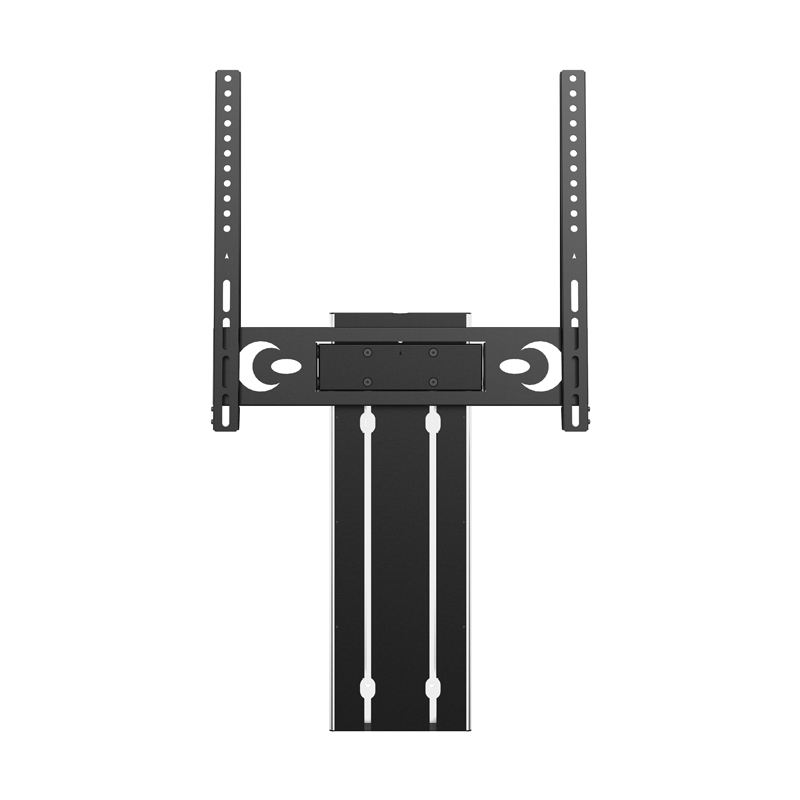 Low Profile Hoogte Verstelbare Kantelen Lift Tv Wall Mount Voor 40 Tot 60 Inch Tv