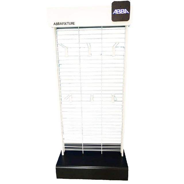 Must buy retail display racks retail garment shop interior design
