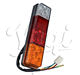 forklift parts HELI LED rear light for new H series (0.24kg)